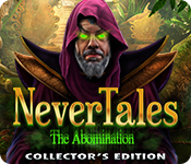 Nevertales: The Abomination Collector's Edition for Mac Game
