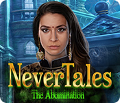 Nevertales: The Abomination for Mac Game