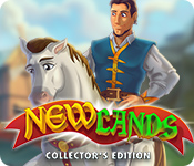 New Lands Collector's Edition for Mac Game