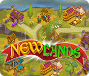 New Lands for Mac Game