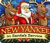 New Yankee in Santa's Service for Mac Game