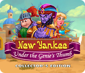 New Yankee: Under the Genie's Thumb Collector's Edition