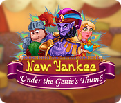 New Yankee: Under the Genie's Thumb for Mac Game