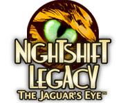 Nightshift Legacy: The Jaguar's Eye for Mac Game