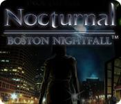 Nocturnal: Boston Nightfall for Mac Game