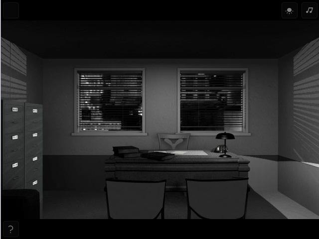 Image Noir Escape