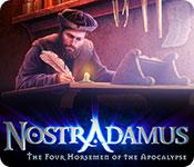 Nostradamus: The Four Horseman of the Apocalypse for Mac Game