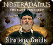 Hidden object game downloads - Nostradamus The Last Prophecy Strategy Guide