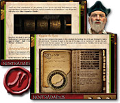 Hidden object game downloads - Nostradamus The Last Prophecy Strategy Guide details