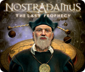 Hidden object game downloads - Nostradamus The Last Prophecy