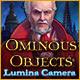 Ominous Objects: Lumina Camera