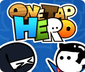 One Tap Hero for Mac Game