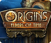 Origins: Elders of Time for Mac Game