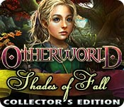 Otherworld: Shades of Fall Collector's Edition for Mac Game