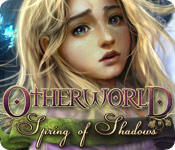 Otherworld: Spring of Shadows for Mac Game