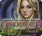 Otherworld: Spring of Shadows Collector's Edition for Mac Game
