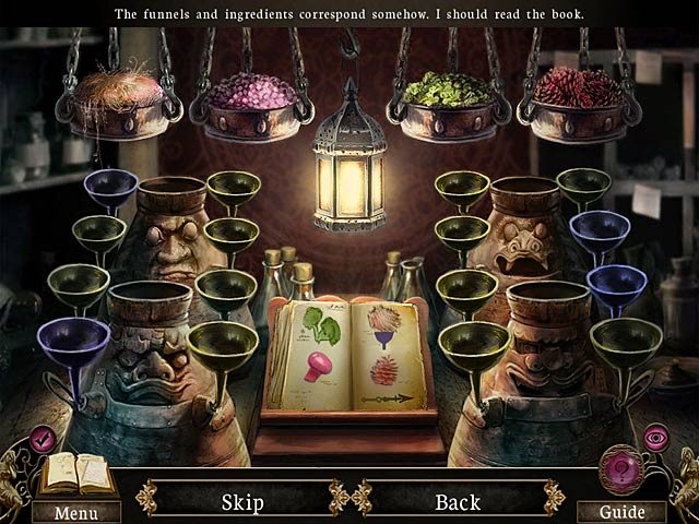 Bezpłatne pobieranie Otherworld: Spring of Shadows Collector's Edition