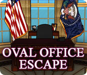 Oval Office Escape