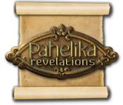 Pahelika: Revelations for Mac Game