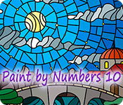 Paint By Numbers 10