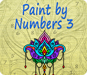 Paint By Numbers 3 for Mac Game