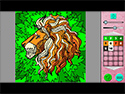Paint By Numbers 5 for Mac OS X