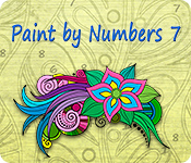 Paint By Numbers 7 for Mac Game