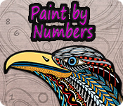 Paint By Numbers for Mac Game