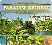 Paradise Retreat for Mac Game