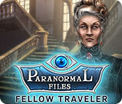 Paranormal Files: Fellow Traveler for Mac Game