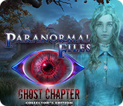 Paranormal Files: Ghost Chapter Collector's Edition for Mac Game