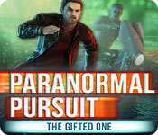 Paranormal Pursuit: The Gifted One for Mac Game