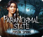 Paranormal State: Poison Spring for Mac Game