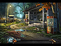 Paranormal State: Poison Spring for Mac OS X