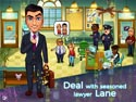 Parker & Lane Criminal Justice Collector's Edition for Mac OS X