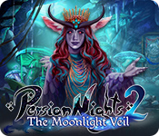 Persian Nights 2: The Moonlight Veil for Mac Game