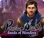 Persian Nights: Sands of Wonders for Mac Game