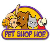Pet Shop Hop for Mac Game