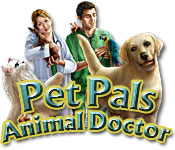 Pet Pals Animal Doctor for Mac Game