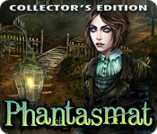 Phantasmat Collector's Edition for Mac Game