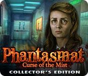 Phantasmat: Curse of the Mist Collector's Edition