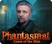 Phantasmat: Curse of the Mist for Mac Game