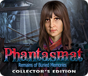 Phantasmat: Remains of Buried Memories Collector's Edition for Mac Game