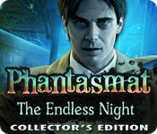 Phantasmat: The Endless Night Collector's Edition for Mac Game