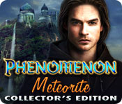 Phenomenon: Meteorite Collector's Edition for Mac Game
