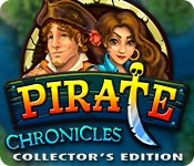 Pirate Chronicles Collector's Edition for Mac Game