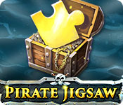 Pirate Jigsaw for Mac Game