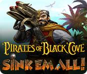 Pirates of Black Cove: Sink 'Em All! for Mac Game