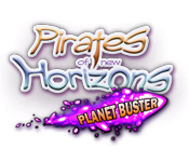 Pirates of New Horizons: Planet Buster for Mac Game
