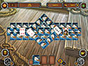 Pirate's Solitaire for Mac OS X